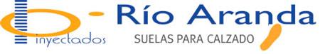 Inyectados Río Aranda Logo